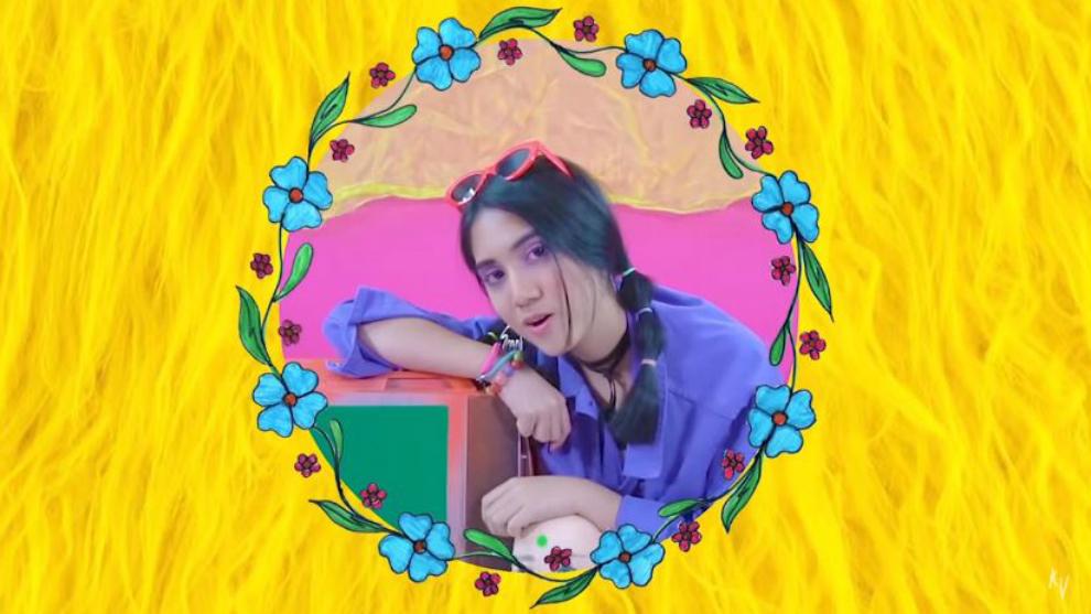 Keshya Valerie cover lagu '4ever' dengan klip yang aesthetic abis!