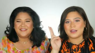 'I Do My Mom Makeup' uji kekompakan para beauty vlogger dan orang tua