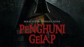 Berani coba? Rumah Pengabdi Setan hadir di POPCON Asia 2018