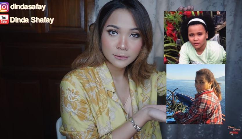 TIPS MELURUSKAN RAMBUT KRITING PERMANENT DALAM 1 MINGGU!  (Bahasa) © 2018 famous.id