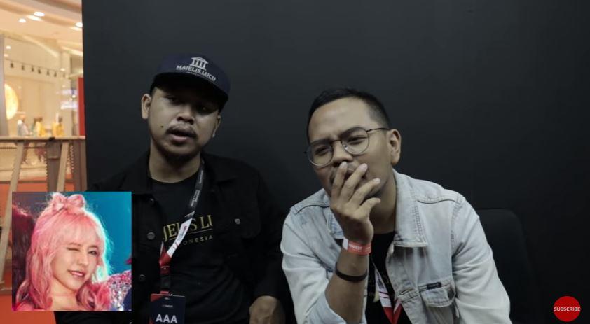 Quiz Tebak Nama Group & Band #KreatorBicara © 2018 famous.id