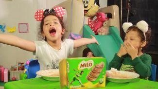 Lucu banget, rekomendasi 5 video menggemaskan dari Harbatah Kids!