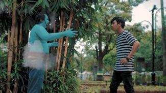 Tebak endingnya! Tonton film pendek komedi terbaru dari Kery Astina