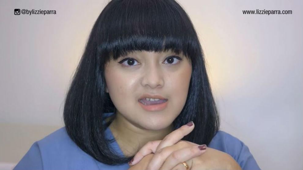 Tips dan trik makeup flawless dalam 5 menit ala Lizzie Parra!