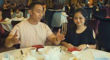 Intip keseruan Chef  Yuda Bustara mencicipi kuliner khas Macao!