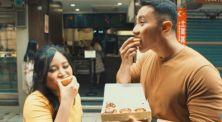 Icip-icip street food hits di Macao bareng chef Yuda Bustara!