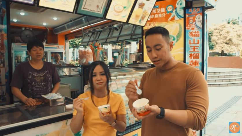 FOOD ADVENTURE MACAO EPISODE 2 © 2018 famous.id