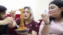 Nostalgia trip, Samsolese review snack dan makanan hits Korea!