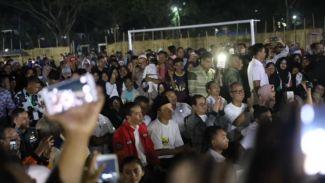 Intip vlog pengalaman Alya Nur Zurayya ikut Presiden Jokowi ke Lombok