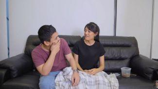 Sempat rahasiakan kehamilan istri, kini Raditya Dika buat klarifikasi