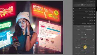 3 tips dasar menguasai Adobe Lightroom dari Dary Muammar!