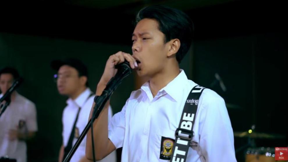 Wajib dengerin! 3 lagu orginal  karya Bayu Skak