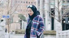 Inspirasi OOTD hits dan kekinian buat para hijabers biar makin kece!