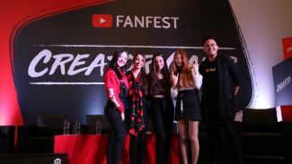 """YouTube gelar workshop """"Creator Camp"""" untuk para konten kreator"""