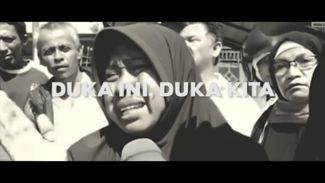 Kery Astina ajak penonton ikut donasi untuk Palu & Donggala