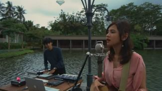 3 cover lagu ballad Indonesia rasa internasional versi Alffy Rev!