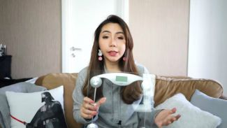 Diet gagal terus? wajib nonton video motivasi dari channel Kyra Nayda!