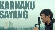 Yuk dengar 'Karna Su Sayang' versi Indonesia nggak kalah bikin baper!