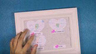 3 DIY kado romantis anti mainstream buat pacar tersayang!