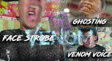 Mudah! 3 tutorial visual efek yang digunakan dalam film Venom