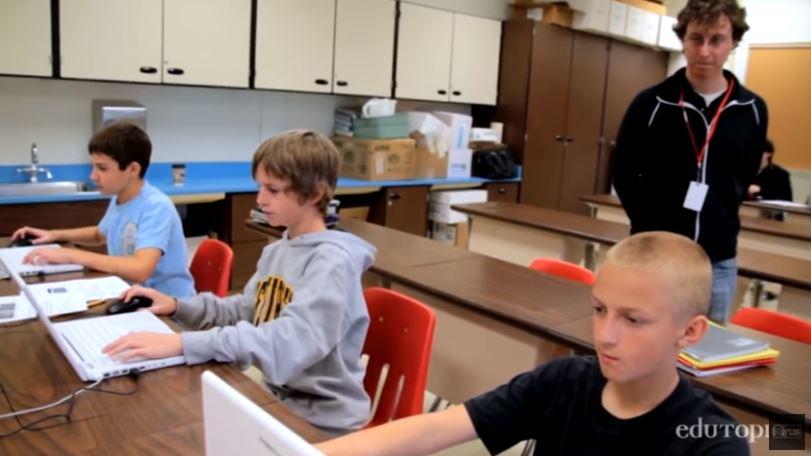 Minecraft Bisa Menjadi Mata Pelajaran Di Sekolah  -  © 2018 famous.id
