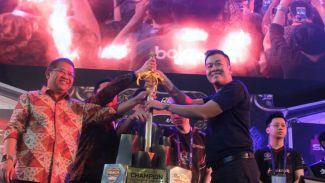 SEACA 2018, kompetisi eSport terbesar se-Asia Tenggara!