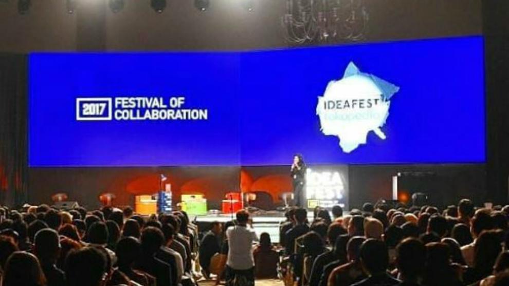 IDEATALKS mengembangkan industri kreatif Indonesia melalui kolaborasi