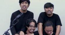 Bikin ngakak! Video parodi 'Bobo Dimana' versi Kery Astina