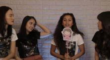 Emoji reaction challenge 'hantu Indonesia' bareng cast film 7 Bidadari