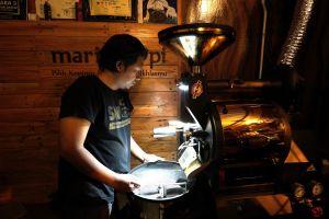 Kedai ngopi di Jogja ini bebaskan pembeli bayar seikhlasnya
