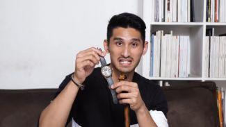 Biar makin kece, ini 3 jenis jam tangan yang wajib dimilik para pria!