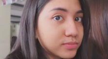 Keshya Valerie bikin challenge nge-vlog satu minggu di Sekolah!
