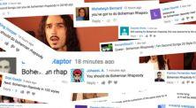 """Unik! Kreator ini cover lagu """"Bohemian Rhapsody"""" dalam 42 gaya musik"""