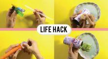 4 tutorial life hacks kreatif membuat alat dapur dari kaleng bekas
