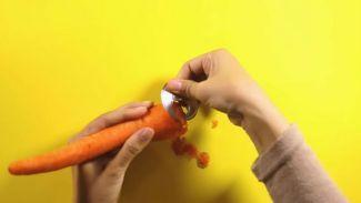 Dari pada dibuang, yuk bikin kaleng bekas jadi benda bermanfaat!