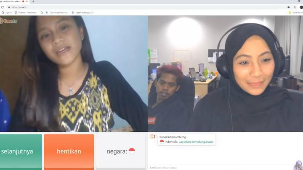 Berniat iseng di OmeTV, YouTuber ini malah dinyanyikan lagu viral!