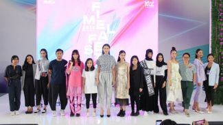 "Fimela Fest 2018 ""Back to Youth"" hadirkan 7 designer muda Indonesia"