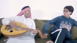 Kocak! Harbatah bikin parodi lagu 'DDU-DU DDU-DU' BlackPink versi Arab