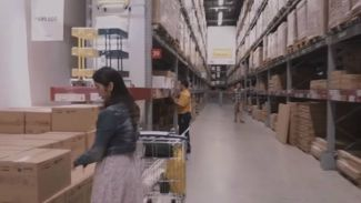 Tips dan trik belanja anti boros di IKEA ala Fiani Adila!