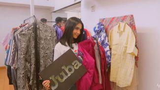 Berburu barang unik di thrift shop bareng Keshya Valerie!