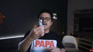 Rekomendasi liquid vape yang wajib dicoba versi Fatrio YouTuber vape!