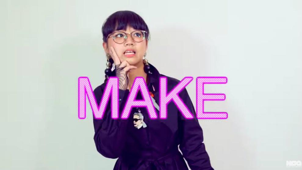 Unik banget! NSG Music cover lagu medley 'Kiss and Makeup' dan '2002'