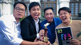 Bangga bahasa daerah, film Yowis Ben raih penghargaan di FFB 2018