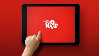 Mudah dan aman! Ini 6 fitur unggulan di aplikasi YouTube Kids!