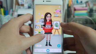 Kenalan sama Zepeto, aplikasi pembuat avatar yang lagi hits!