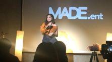 Eksis Banget kembali luncurkan perusahaan menjadi MADE Entertainment