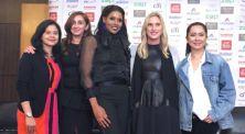 Resonation 2018, ajak perempuan mewujudkan mimpinya