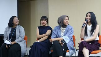 Resonation 2018: berkarya bukan untuk eksistensi tapi berbagi manfaat