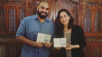 Resmi menikah, gaya pakaian beauty vlogger Suhay Salim anti mainstream