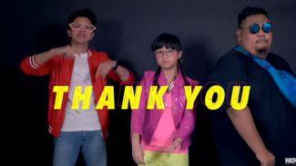 Yuk dengar! 3 Cover lagu 'Thank U, Next' terbaik versi Famous ID